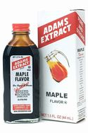 Maple Flavor - 1.5 FL OZ Bottle