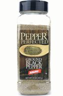 Ground Black Pepper - Large Saver Size