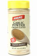 Garlic Powder Granulated - Medium Value Size