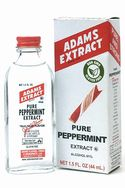 Pure Peppermint Extract - 1.5 FL OZ Bottle