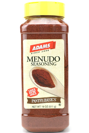 Menudo Seasoning - Large Saver Size
