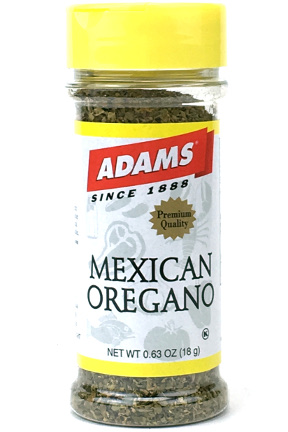Mexican Oregano - Small Family Size