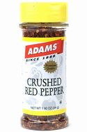 Crushed Red Pepper - Small Family Size