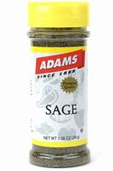 Sage - Small Family Size