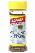 Ground Nutmeg - Small Family Size