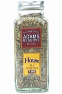 House All Purpose Rub