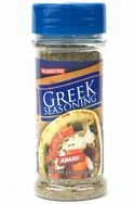 Greek Seasoning - Small Family Size