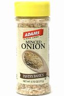 Minced Onion - Small Family Size