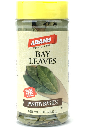 Bay Leaves - Medium Value Size