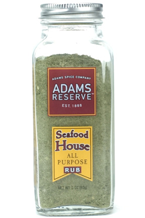 Seafood House All Purpose Rub