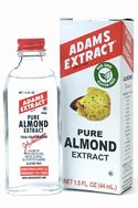 Pure Almond Extract - 1.5 FL OZ Bottle