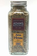 Asian Seasoning - Asian House All Purpose Rub