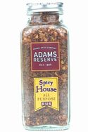 Spicy House All Purpose Rub