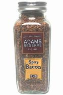 Spicy Bacon Rub