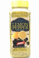 Lemon Pepper - Large Saver Size