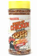 Kicked-Up Chicken Seasoning - Medium Value Size