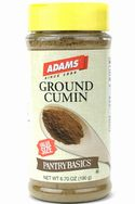 Ground Cumin - Medium Value Size