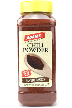 Chili Powder - Large Saver Size