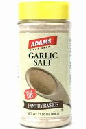 Garlic Salt - Medium Value Size