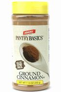 Ground Cinnamon - Medium Value Size