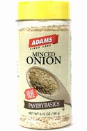 Minced Onion - Medium Value Size