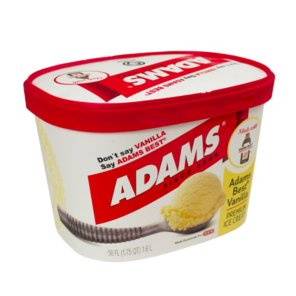 Adams Ice Cream