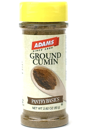 Ground Cumin - Small Family Size