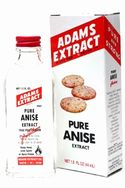 Pure Anise Extract - 1.5 FL OZ Bottle