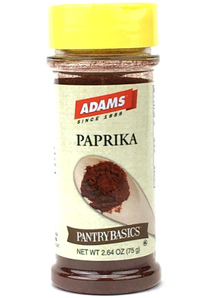 Paprika - Small Family Size