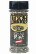 Coarse Black Pepper - Small Family Size