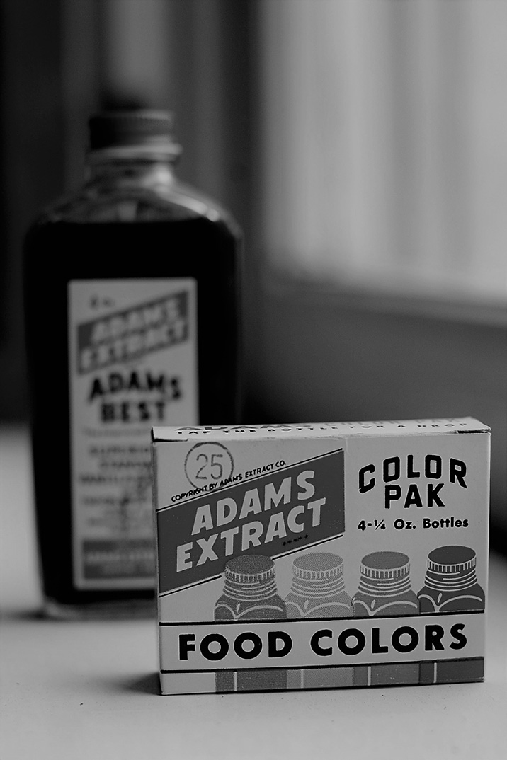 Adams Best & Color Pak